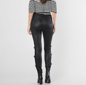 NWOT Kendall + Kylie The Stiletto Super Skinny